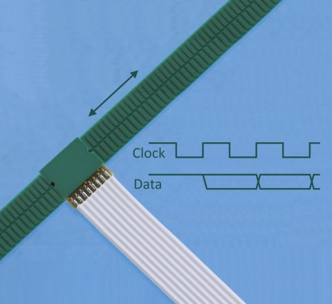 Encoder AP3403L