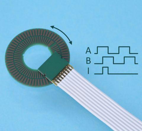 Encoder IT3402C