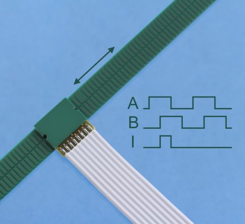 Encoder IT3402L