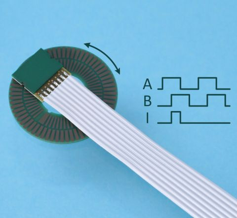 Encoder IT3403C