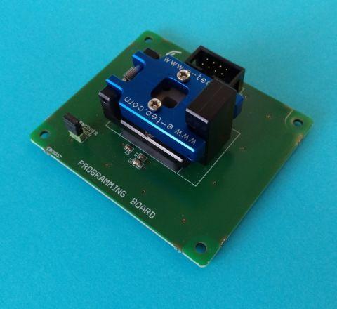 10-Pin Programming Board