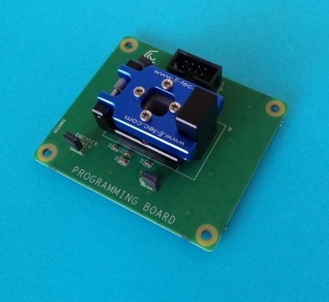 18-Pin Programming Board