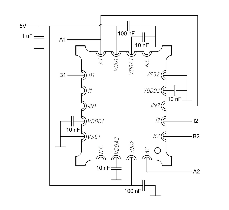 it5602l linear incremental encoder kit