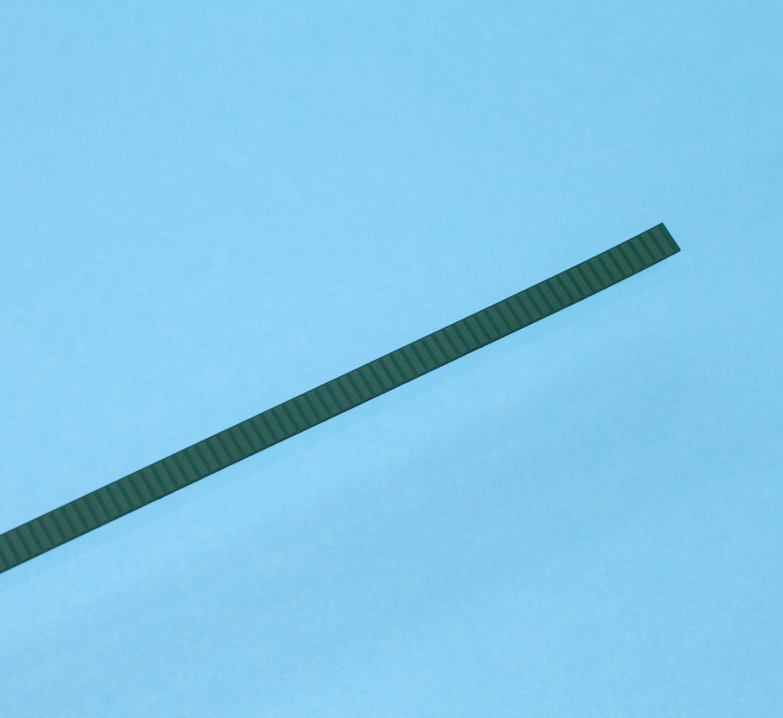 TFLS01 Flexibeler Linearmassstab für Inkrementalgeber ID1102L und ID4501L