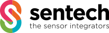 Logo of Sentech